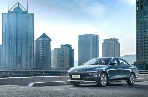 于领先的三电技术,名图EV纯电动车消费者购车无忧