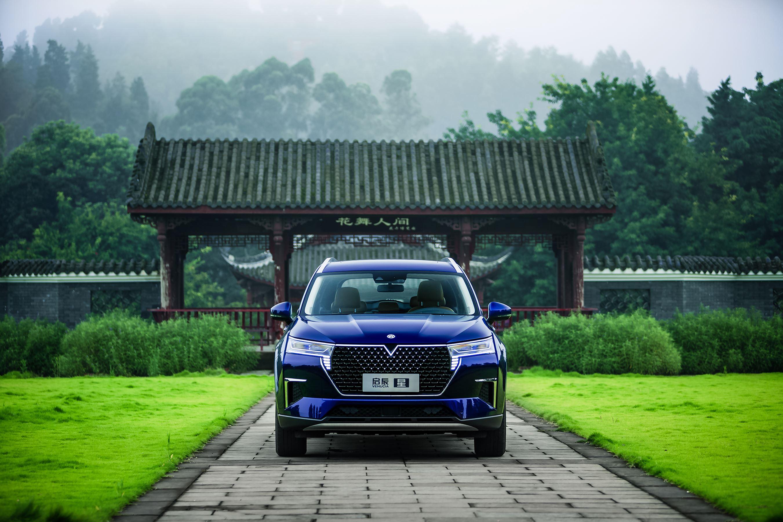 """强壮如牛的""""头等舱""""SUV 车主评价全新启辰星犇犇护航版SUV"""