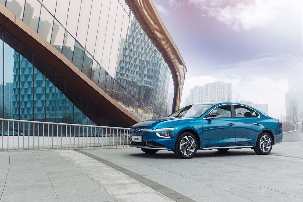 17.88万元起售名图纯电动哪款车值得买?